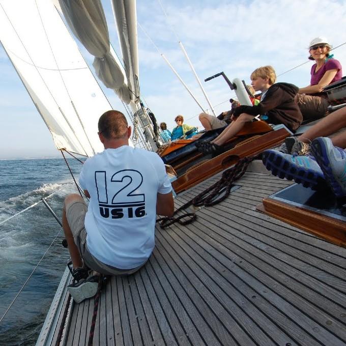 Sailing Experience in Newport, RI
