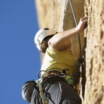 Intro to Rock Climbing in San Jose