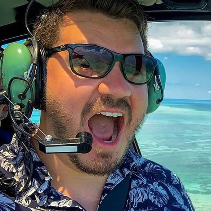 Ultimate Key West Helicopter Tour