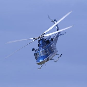 Fort Matanzas Heli Tour (for 2+) in Jacksonville
