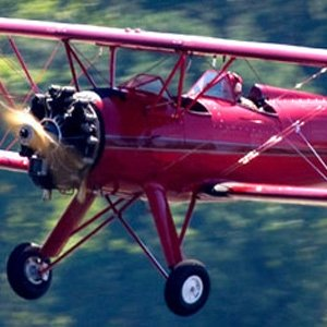 WACO Biplane Ride in New York