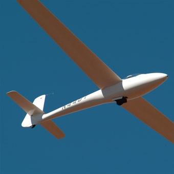 Glider Ride for 2 in Orange County