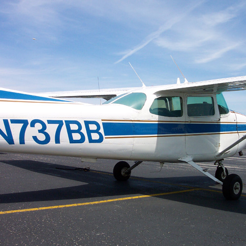 Flying Experience in Boston