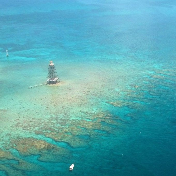 Key West Helicopter Tour