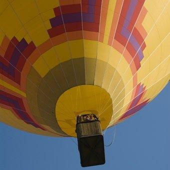 Private Balloon - Eastern Shore in Washington DC