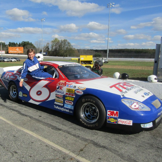 Drive a Stock Car at Thompson Speedway