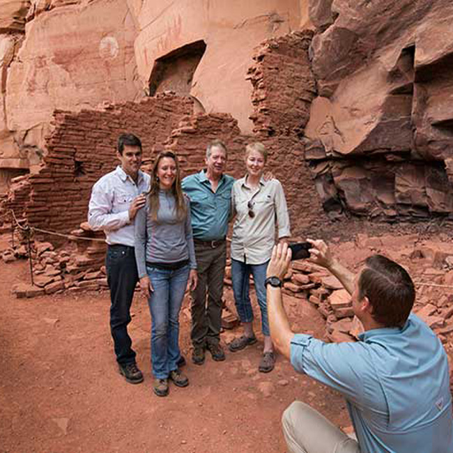 Jeep Tour of Ancient Ruins in Sedona