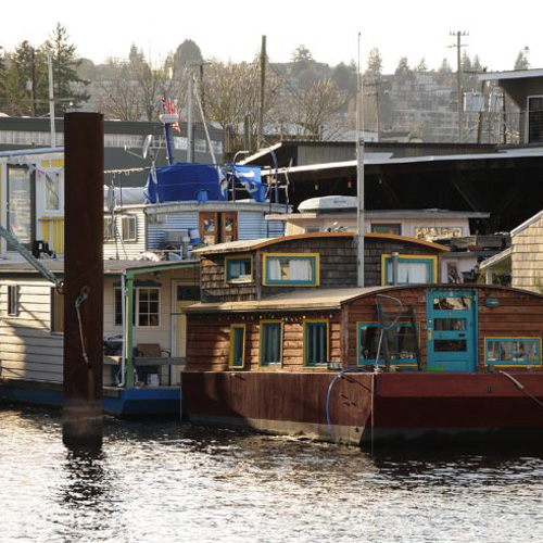 Lake Union Wine Tasting Cruise in Seattle