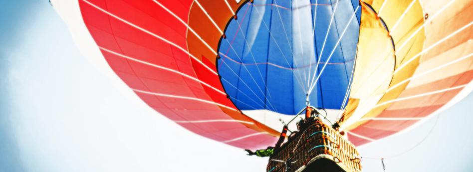 Hot Air Balloon Rides CATEGORY-94