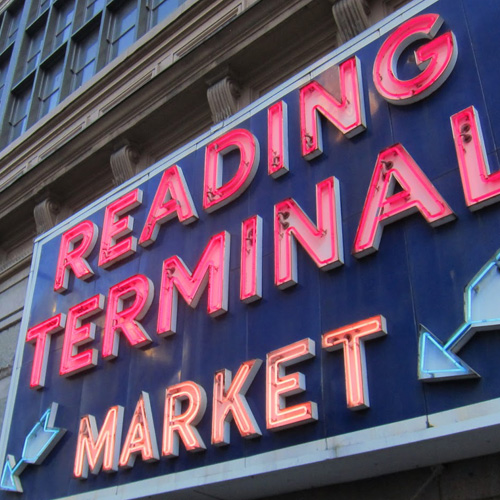Visit Reading Terminal Market on Food Tour in Philadelphia