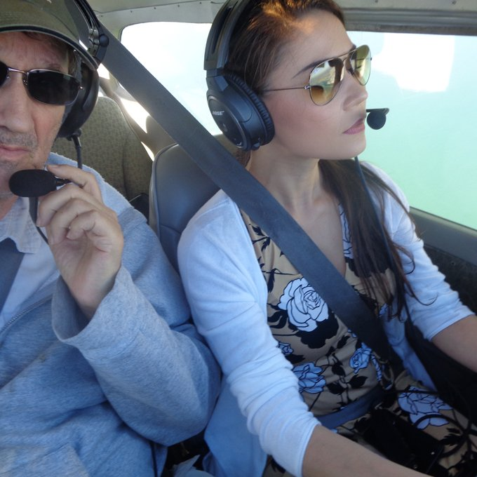 Learn to Fly a Cessna 172 in Florida
