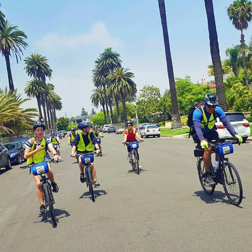Bike LA in a Day