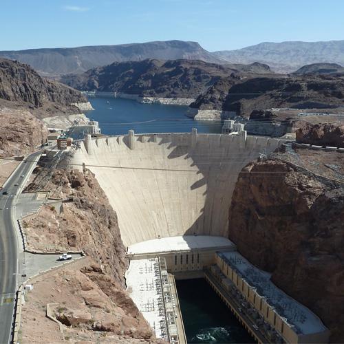 Hoover Dam Stop