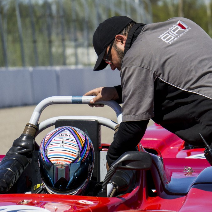 Spec Car Racing in Minneapolis