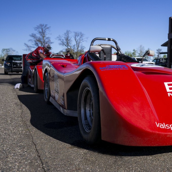 Minneapolis Spec Car Racing School