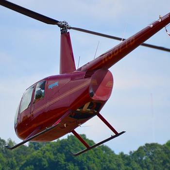 Atlanta Helicopter Flight School