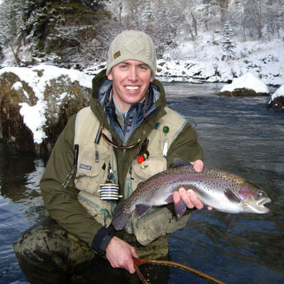 Denver Guided Fly Fishing Trip