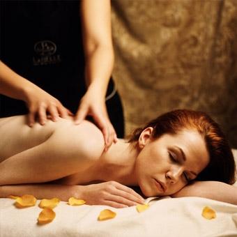 Swedish Massage in San Francisco
