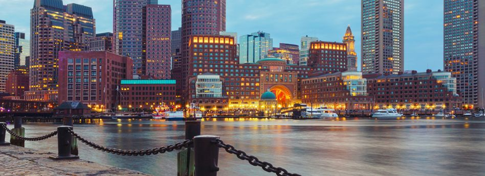 Ordinaire Boston Experiences