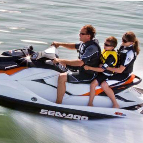 SeaDoo in Florida