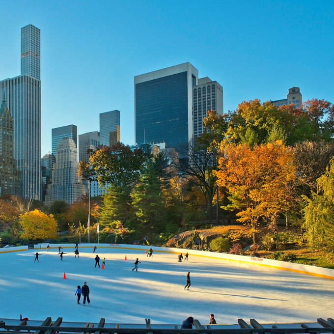 See Central Park