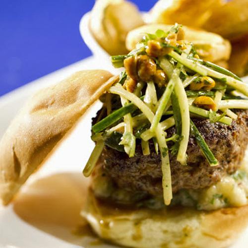 Food Tasting on Charleston Culinary Tour