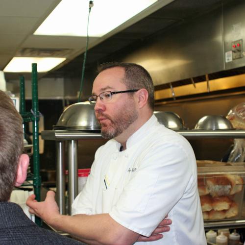 Chefs Kitchen Culinary Tour in Charleston South Carolina