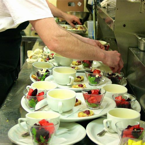 Charleston Chefs Kitchen Food Tour
