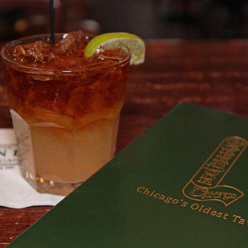 Chicagos Oldest Tavern Photo