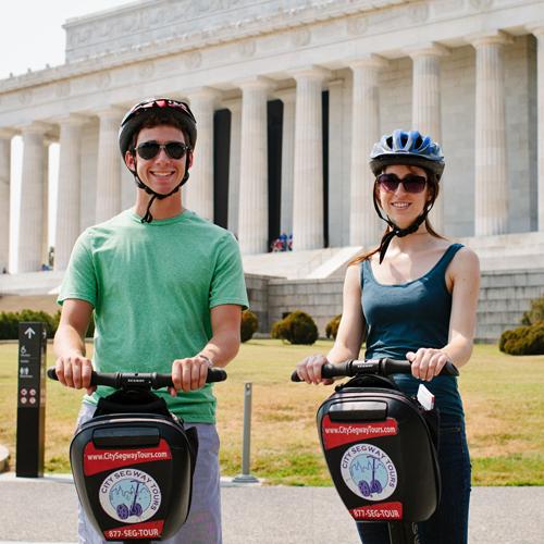 Washington D.C. Segway Tour