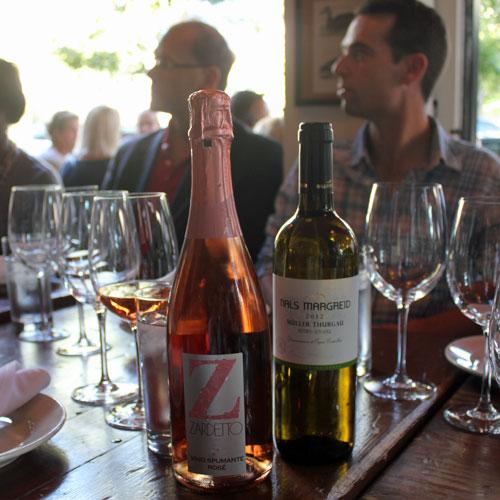 Wine Tasting Tour in the West Village