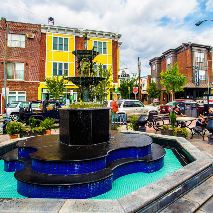 Highlights of East Passyunk Food Tour