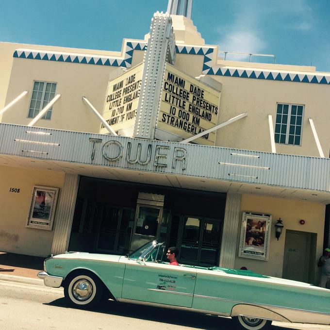 Miami Beach & Wynwood Tour