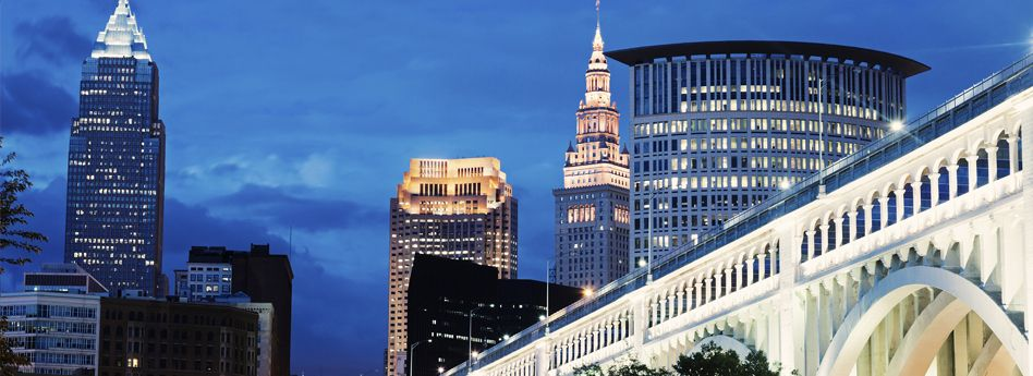 Cleveland Experience Gifts