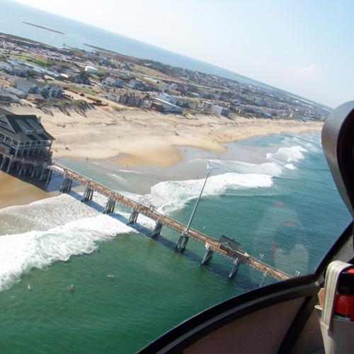 Breathtaking Coastal Views
