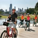 Chicago Lakefront Bike Tour