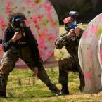 Private Group Paintball in Houston