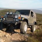 Joshua Tree Jeep Tour