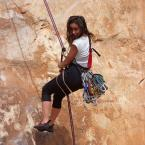 Rock Climbing for Beginners in San Diego