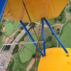 Aerobatic Thrill Ride near Minneapolis