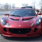 Lotus Exige Thrill Ride