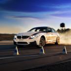 BMW Performance Driving