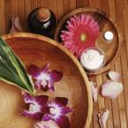 Aromatherapy Massage in Washington DC