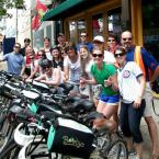 Beer Bike Tour of Chicago