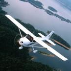 Scenic Flight over Charleston