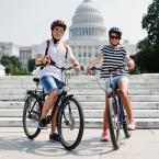 Guided Bike Tour of Washington DC