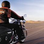 Harley Davidson Rental in New Orleans