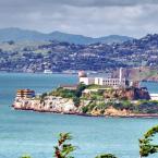 Alcatraz Sightseeing Tour in San Francisco