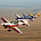 Fly an Extra 300L