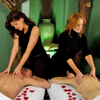 Couples Massage in Downtown Minneapolis, MN